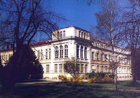 History of the school