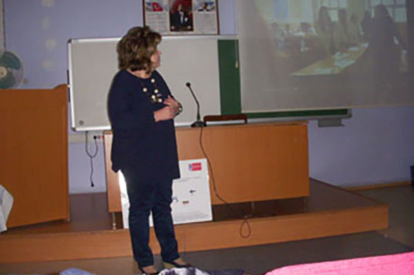 """Geo Milev English Language School launches yet another """"Erasmus+"""" project"""
